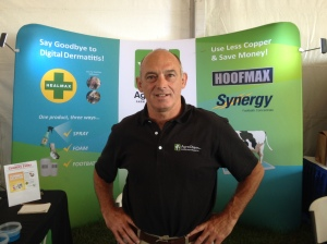 Chip Hendrickson Hoof Health Solutions